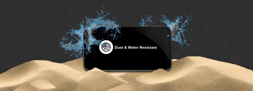 dustwater
