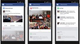 Facebook přináší Trendy i na mobil