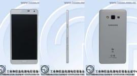 Galaxy A7 bude nejtenčí model od Samsungu