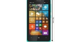 Uniklé specifikace a fotografie Microsoft Lumia 435