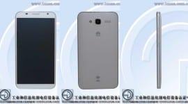 Huawei plánuje model Ascend GX1