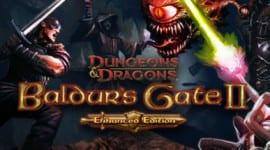 Baldur's Gate II – pokračování po úspěchu prvního dílu