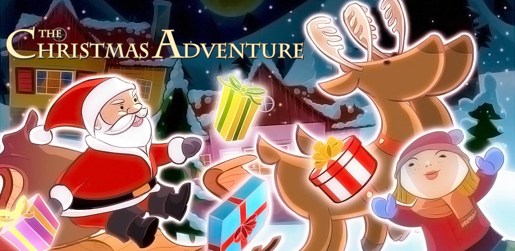 Vyzkoušejte vánoční adventuru od slovenských vývojářů