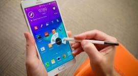 Samsung představil třetí verzi Galaxy Note 4