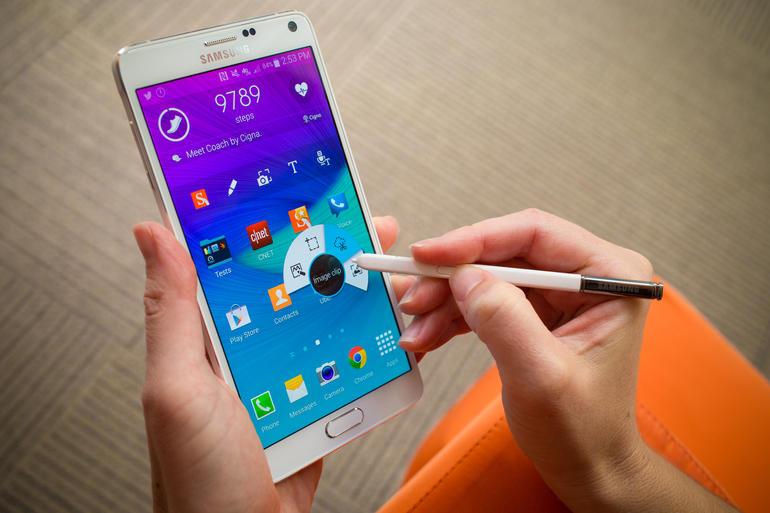 Samsung Galaxy Note 6 Lite zřejmě nabídne nižší specifikace