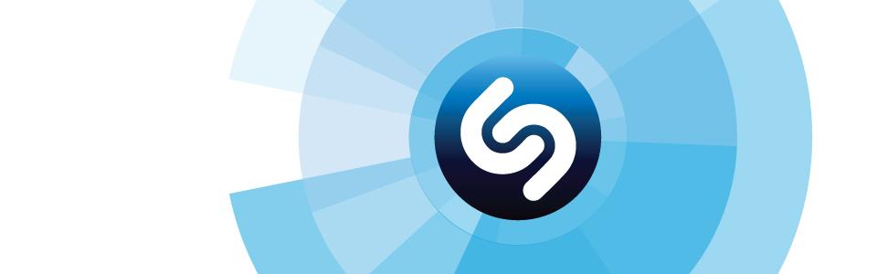 Shazam se převlékl do Material Designu