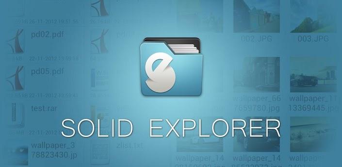 solid-explorer
