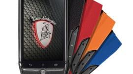 Tonino Lamborghini plánuje uvést model 88 Tauri