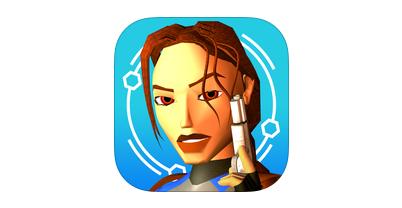 Legendární hra Tomb Raider 2 dorazila na iOS
