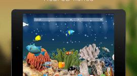 Kochejte se akváriem ve svém zařízení
