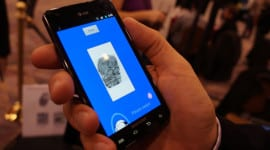 Android získá podporu čteček otisků prstů