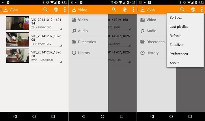 Je dostupná finální verze přehrávače VLC [Android, iOS]