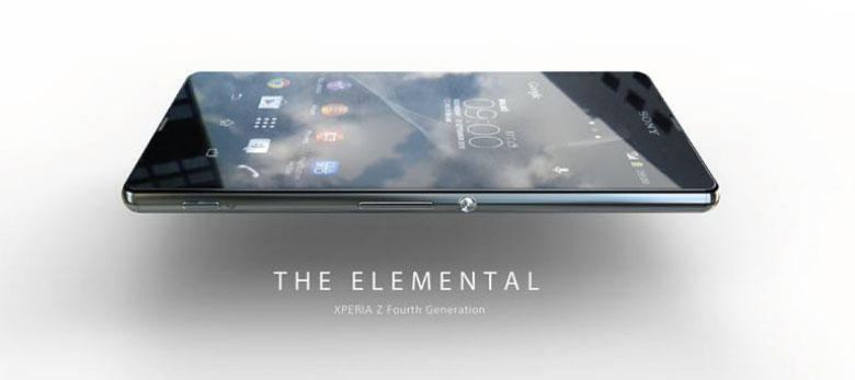 Láká Sony na Xperii Z4 novým videem?