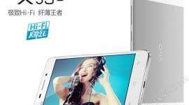 Vivo X5S - aktualizace starší verze?
