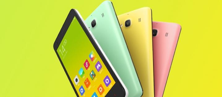 Xiaomi představilo smartphone Redmi 2 [aktualizováno]