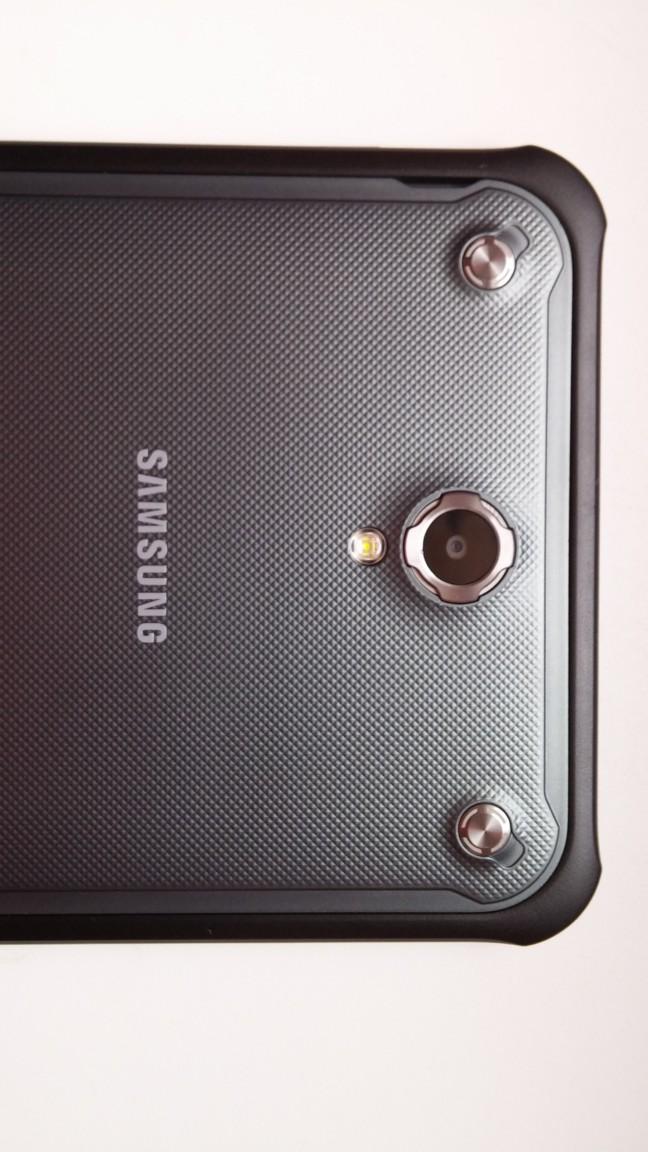 Samsung Galaxy Tab Active – průměrný výkon s důrazem na odolnost [recenze]