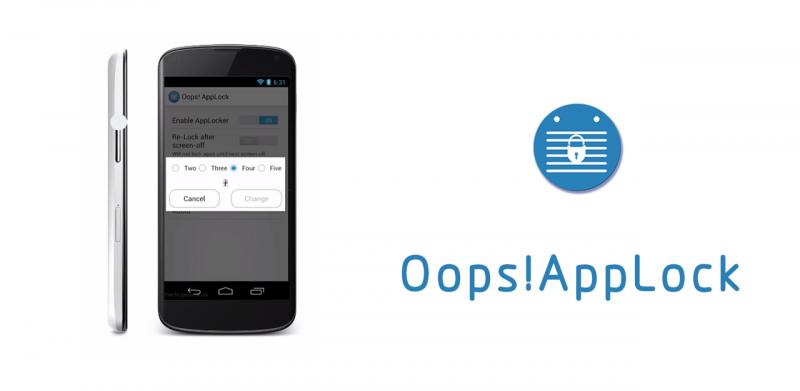 Dotekománie doporučuje #75 – Uzamkněte aplikaci pomocí tlačítek hlasitosti