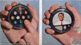 59 let starý koncept předpověděl chytré hodinky