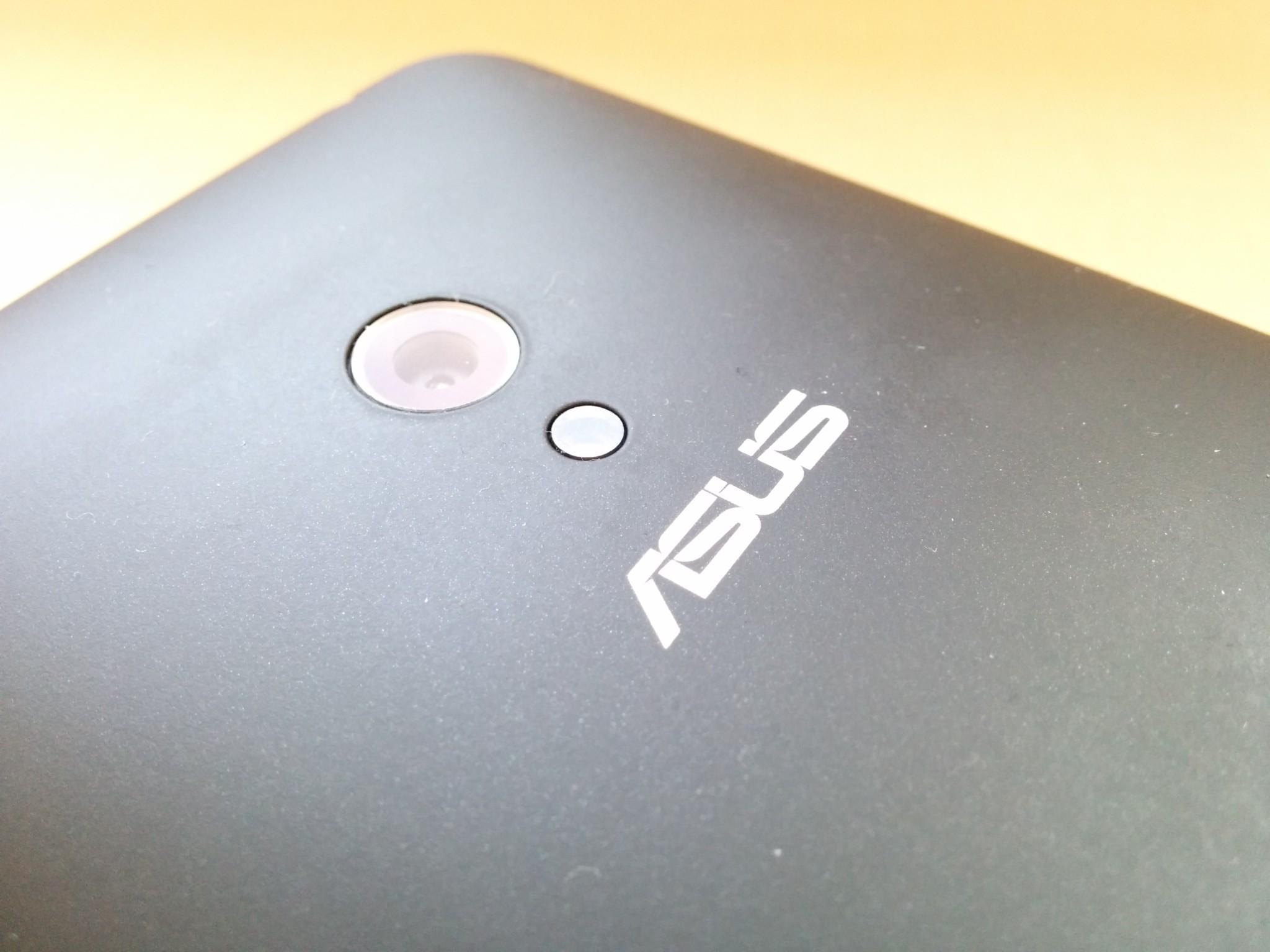 ASUS ZenFone 5 – výkonná hračka s více než nadprůměrným fotoaparátem [recenze]
