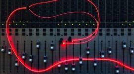 Laserová sluchátka Glow – první svého druhu