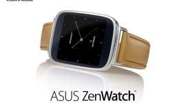 Další generace ASUS ZenWatch chtějí dosáhnout 7denní výdrže na baterii