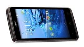 Acer představil Liquid Z410 s LTE [aktualizováno]