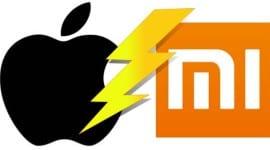Xiaomi chce přetáhnout lidi z iPhonů