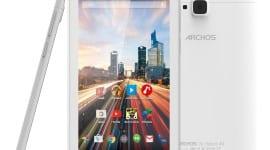 Archos má novou trojici LTE tabletů Helium