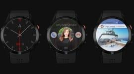 MediaTek představil procesor pro chytré hodinky s Android Wear