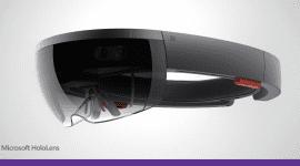 Microsoft HoloLens – holografické brýle představeny