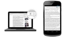 Google ukončuje rozšíření Chrome to Mobile