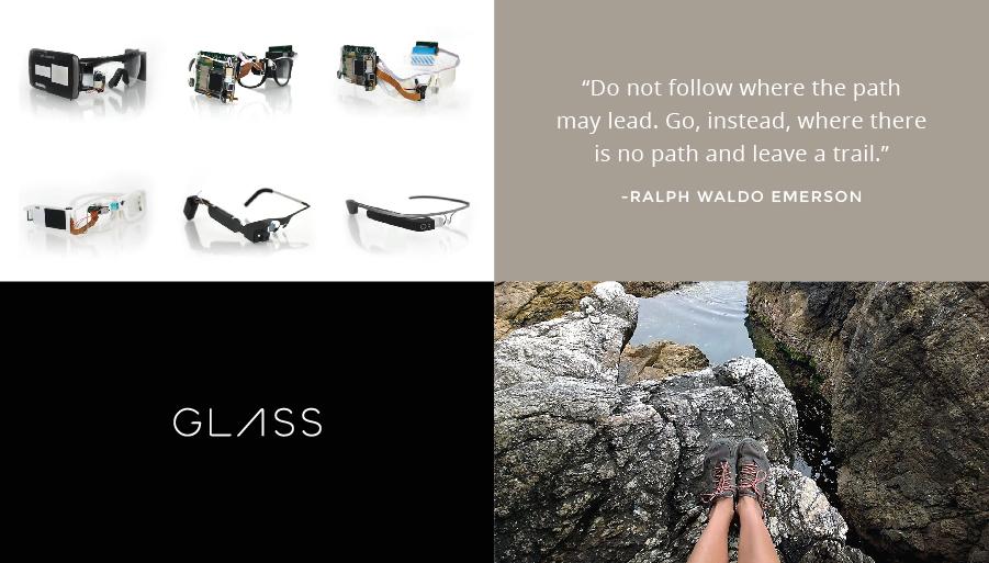 Google Glass – konec programu Explorer a odchod z Google X