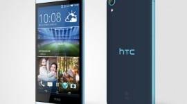 HTC Desire 826 – nový model ze střední třídy