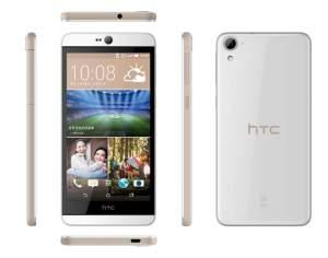 HTC Desire 826 4