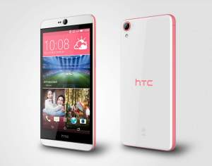 HTC Desire 826 7