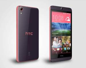HTC Desire 826 9