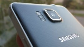 Samsung Galaxy Alpha - změna správným směrem [recenze]