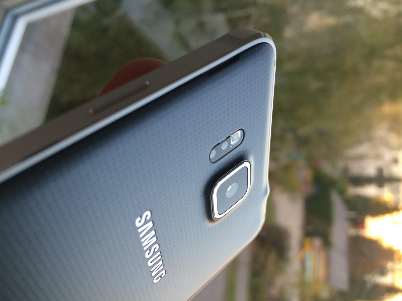 Samsung Galaxy Alpha – změna správným směrem [recenze]