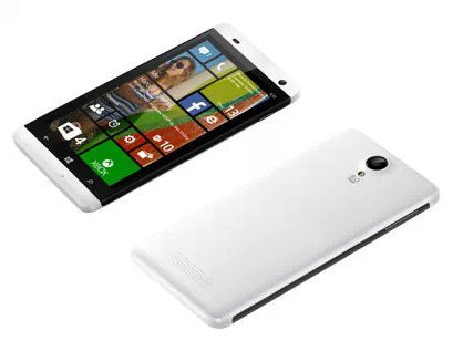Nové Windows Phony od K-Touch a Pinnacle Africa