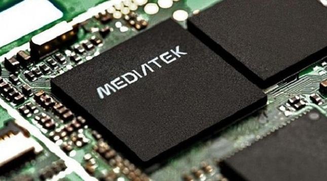 MediaTek uvedl 64bitové čipy MT8163 a MT8736