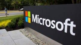 Microsoft zveřejnil finanční výsledky za druhý fiskální kvartál roku 2015