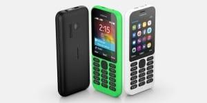 Microsofts-Nokia-215-unveiled