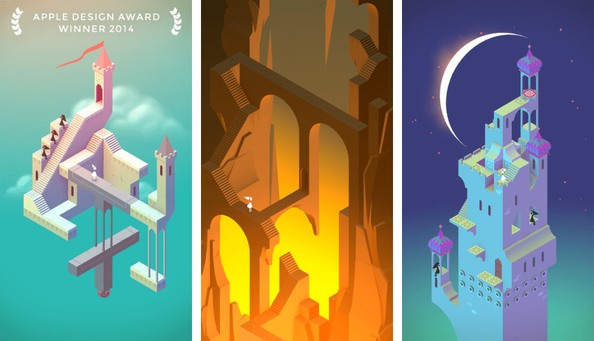 Monument-Valley-2.0-for-iOS-iPhone-screenshot-001