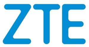Nové logo ZTE