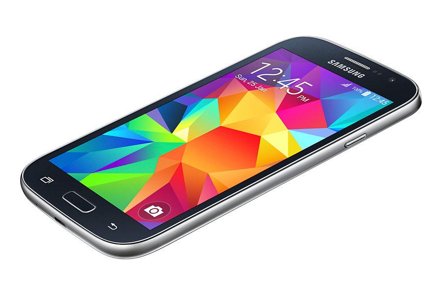 Samsung odhaluje Galaxy Grand Neo Plus