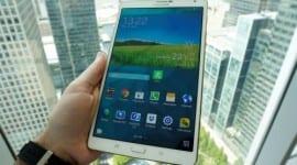 Samsung zřejmě sáhne po poměru stran 4:3 u nových tabletů