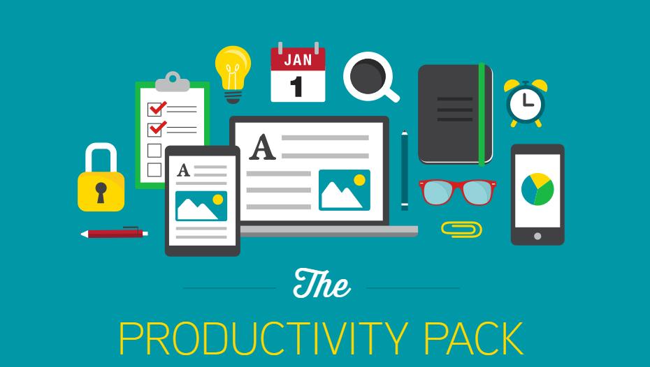 Aplikace na zvýšení produktivity za zvýhodněnou cenu 60 dolarů