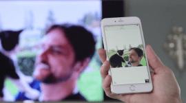 Aplikace AllCast je dostupná i pro iOS