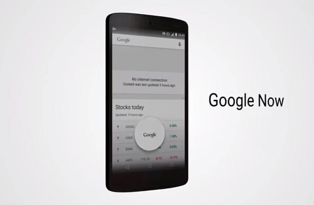 Android 5.0 Lollipop – zpomalené záběry animací [videa]