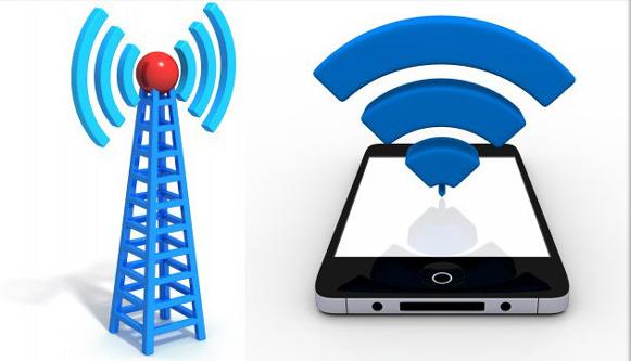 [Zajímavost] Poslechněte si zvuk mobilního signálu